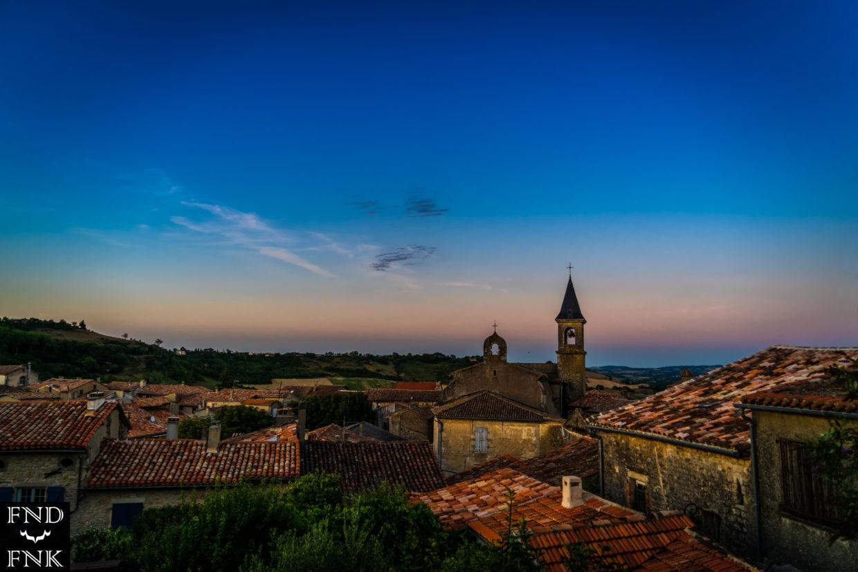 Village de lautrec photographe tourisme patrimoine