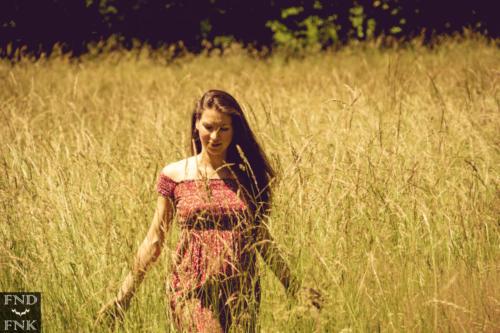 Photographe toulouse portrait laura