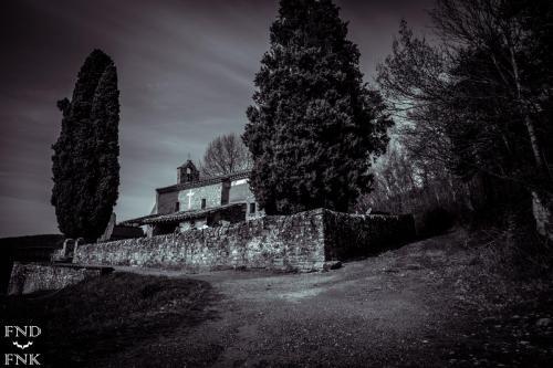 Photographie de Franck Fernandez - Photographe Toulouse à Puycelsi